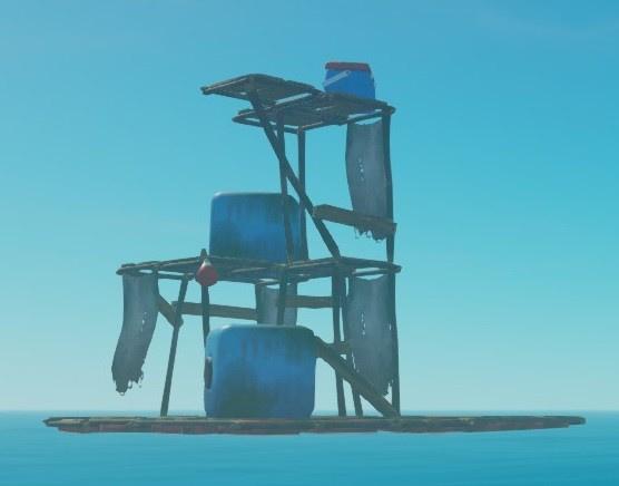 Raft: Большой гайд по игре